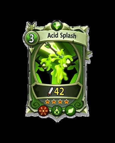 File:Skill - SuperRare - Acid Splash.png