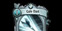 Gale Dart