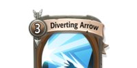 Diverting Arrow