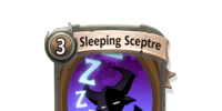 Sleeping Sceptre