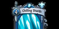 Chilling Shards