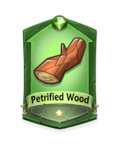 0 Petrified Wood