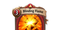 Blinding Flame