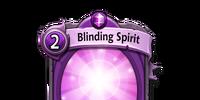 Blinding Spirit