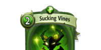 Sucking Vines