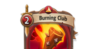 Burning Club