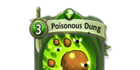 Poisonous Dung
