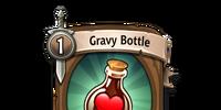 Gravy Bottle