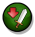 File:Badges EarthAttackDown.png