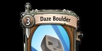 Daze Boulder
