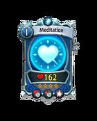Magic - SuperRare - Meditation