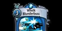 Whelk Blunderbuss