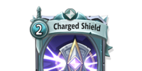 Charged Shield