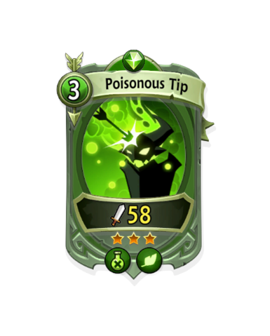 File:Skill - Rare - Poisonous Tip.png