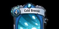 Cold Breeze