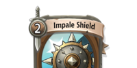 Impale Shield