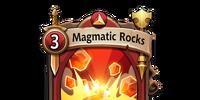 Magmatic Rocks
