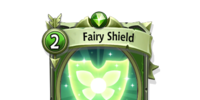 Fairy Shield