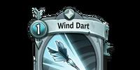 Wind Dart