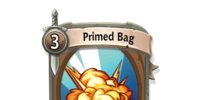 Primed Bag