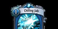 Chilling Jab