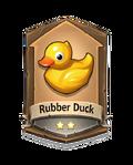 1 Rubber Duck