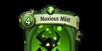 Noxious Mist