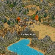 Ancient Vault Exterior