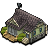 Comp civHouse suburban icon