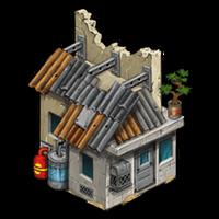 House 1 icon