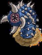 S sandworm large front