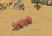 Mammoths 22a