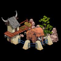 Mammothpen icon