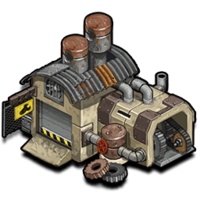 MachinistWorkshop icon