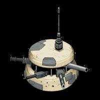 Pillbox icon