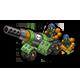 Uniticon-heavy artillery