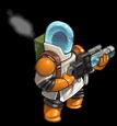 S trooper cryo back