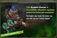 Zombie Hunter Promo