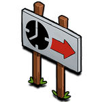 Deco sign assist icon~ipad