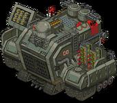 GoliathTank
