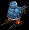 S arctic trooper back