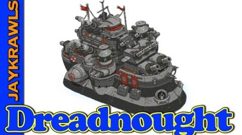 Dreadnought Battle Nations