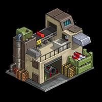 RocketFactory icon