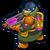 S trooper plasma icon