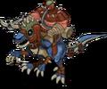 S raider raptorRider front