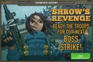 Shrow Revenge