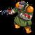S trooper zombie d icon
