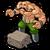 S trooper strongman icon