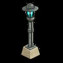 Deco-Streetlamp