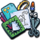 Job orphange artsAndCrafts icon